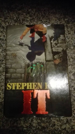 It stephen king prima edizione euroclub 1988