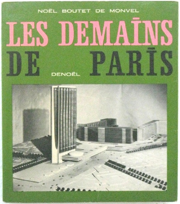 Les demains de paris